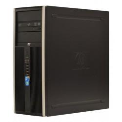 Calculator HP Compaq Elite 8100 Tower, Intel Core i5 3.2 Ghz, 4 GB DDR3, Hard Disk 1 TB SATA NOU Western Digital Black, DVDRW,