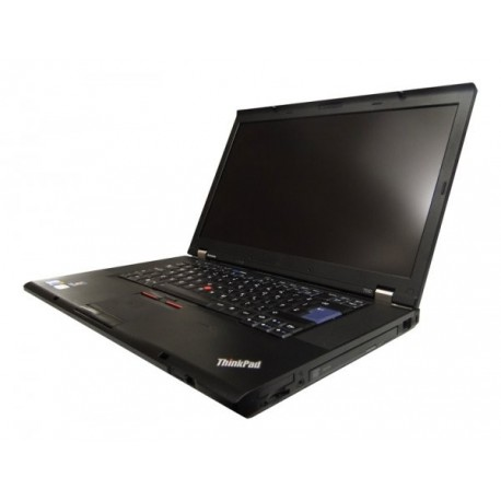Laptop Lenovo ThinkPad T510, Intel Core i5 520M 2.4 GHz, 8 GB DDR3, 512 GB SSD NOU, DVDRW, WI-FI, Card Reader, Display 15.6inch