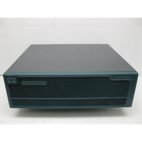 Router Cisco 3745, Base Unit, 2 ANI GARANTIE
