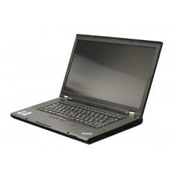 Laptop Lenovo ThinkPad T530i, Intel Core i3 2370M 2.4 GHz, 2 GB DDR3, 320 GB HDD SATA, DVDRW, Card Reader, Display 15.6inch 1366