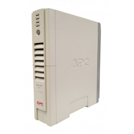UPS APC Back-UPS RS 1000, 1000VA, 600W, Tower, White, 230V, Acumulatori NOI