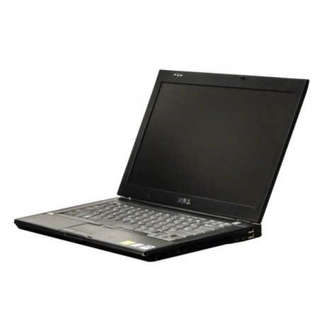 Laptop DELL Latitude E6400, Intel Core 2 Duo P8400 2.26 Ghz, 2 GB DDR2, 80 GB HDD SATA, DVDRW, WI-FI, 3G, Bluetooth, Card