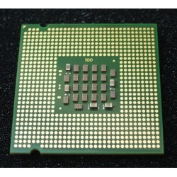 Procesor calculator Intel Celeron D 3.6 GHz, socket 775