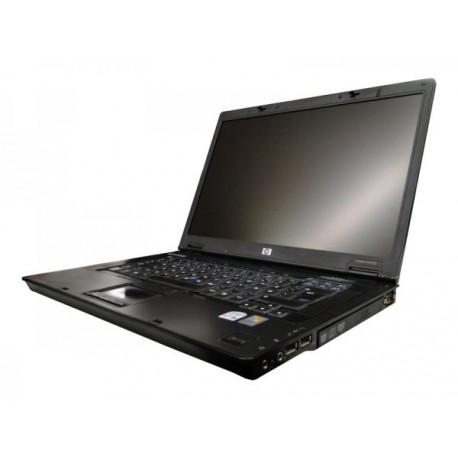 Laptop HP Compaq nc8430, Intel Core 2 Duo T7200 2.0 GHz, 3 GB DDR2, 100 GB HDD SATA, DVDRW, WI-FI, Bluetooth, Card reader,