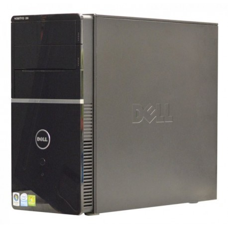 Calculator DELL Vostro 220 Tower, Intel Dual Core E5200 2.5 GHz, 1 GB DDR2, 160 GB HDD SATA, DVD