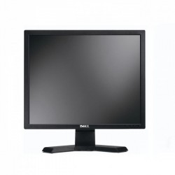 Monitor 19 inch LCD DELL E190S, Black