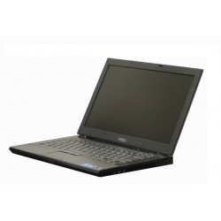 Laptop DELL Latitude E6410, Intel Core i5 560M 2.67 Ghz, 4 GB DDR3, 160 GB HDD SATA, DVD, WI-FI, Bluetooth, Card Reader, Display