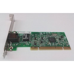Placa de retea, Gigabit, PCI