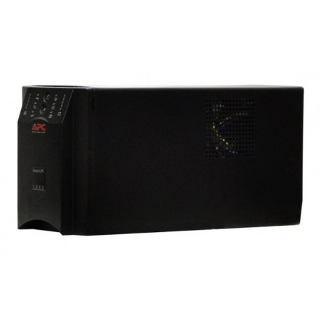 UPS APC Smart-UPS 1000, 1000VA, 670W, Tower, Black, 230V, Fara Acumulatori