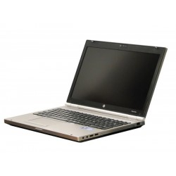 Laptop HP EliteBook 8570p, Intel Core i5 3210M 2.5 GHz, 4 GB DDR3, 320 GB HDD SATA, DVD, WI-FI, Bluetooth, Card Reader, Webcam,