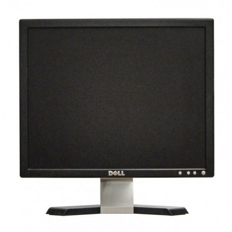 Monitor 17 inch LCD DELL E177FP, Black, Panou Grad B