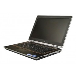 Laptop Dell Latitude E6320, Intel Core i7 2640M 2.8 GHz, 4 GB DDR3, 250 GB HDD SATA, DVDRW, WI-FI, Bluetooth, Card Reader,