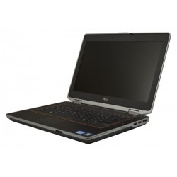 Laptop DELL Latitude E6420, Intel Core i7 2640M 2.8 GHz, 4 GB DDR3, 240 GB SSD NOU, DVDRW, WI-FI, Bluetooth, Card Reader,