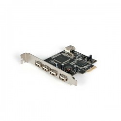 Adaptor slot PCI-e - 4 x USB Port