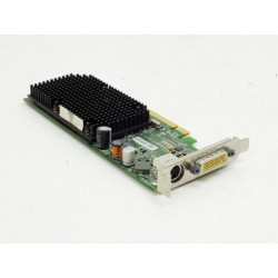 Placa video ATI Radeon X1300, PCI-E, 256MB DDR2, DMS-59, Low Profile