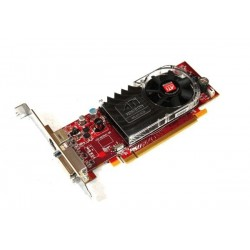 Placa video Ati Radeon HD 3470, PCI-e 16x, 256 MB DDR2, DMS-59