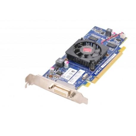 Placa video Radeon HD 6350, 512 MB DDR3, DMS-59, PCI-e 16x, Low Profile