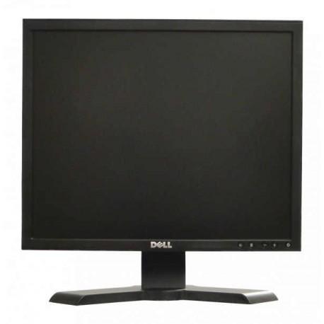 Monitor 19 inch LCD DELL P190S, Black, Garantie pe viata