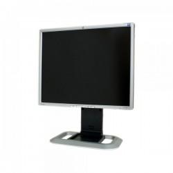 Monitor 19 inch LCD HP LP1965 Silver & Black, Garantie pe Viata
