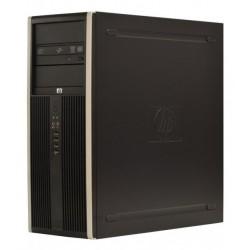 Calculator HP Compaq Elite 8100 Tower, Intel Core i7 860 2.8 GHz, 4 GB DDR3, 240 GB SSD NOU, DVD, Placa video Nvidia Quadro NVS