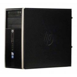Calculator HP Compaq Elite 6200 Pro Tower, Intel Core i7 2600 3.4 GHz, 8 GB DDR3, 2 TB SATA NOU, DVDRW, Windows 7 Professional,
