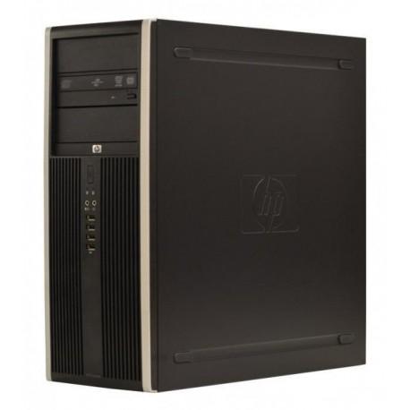 Calculator HP Compaq Elite 8100 Tower, Intel Core i7 860 2.8 GHz, 8 GB DDR3, 300 GB HDD SATA VelociRaptor , DVD, Placa video