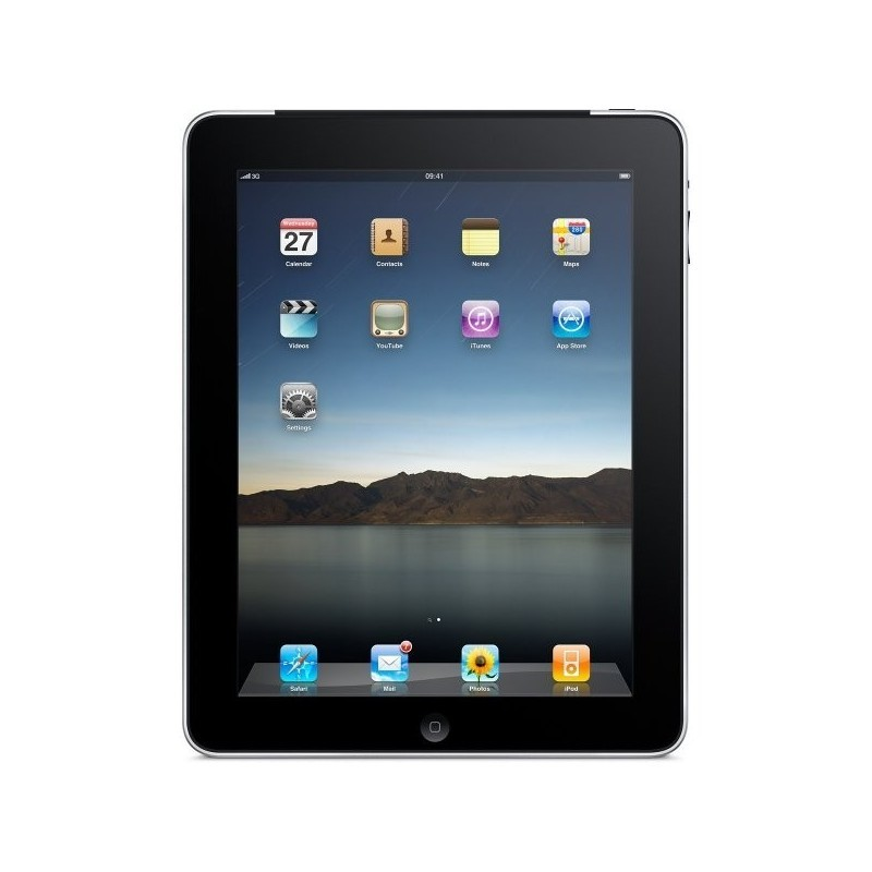 Produse Apple iPad