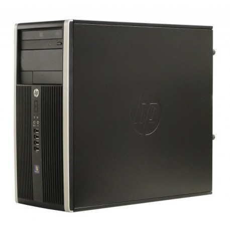 Calculator HP Compaq Elite 8300 Tower, Intel Core i3 2100 3.1 GHz, 4 GB DDR3, 500 GB HDD SATA, DVD-ROM, Windows 7 Home Premium,