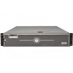 Server DELL PowerEdge 2950 III, Rackabil 2U, 2 Procesoare Intel Quad Core Xeon L5320 1.86 GHz, 8 GB DDR2 FB, DVD-ROM, Raid