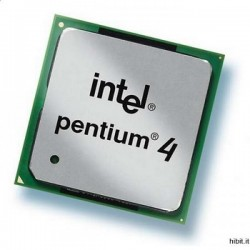 Procesor calculator Intel Pentium 4, 2.0 GHz socket 478