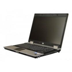 Laptop HP EliteBook 8530p, Intel Core 2 Duo T9600, 2.8 GHz, 2 GB DDR2, DVDRW, Placa video ATI Radeon HD 3650, Wi-Fi, Bluetooth,
