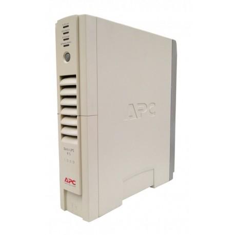 UPS APC Back-UPS RS 1000, 1000VA, 600W, Tower, White, 230V, Acumulatori NOI