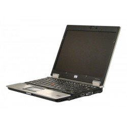 Laptop HP EliteBook 2530p, Intel Core Core 2 Duo L9400 1.86 GHz, 2 GB DDR2, 120 GB HDD mSATA, DVDRW, Wi-Fi, Bluetooth, Finger