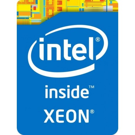Procesor server / workstation Intel Xeon 2.8 Ghz, socket 604