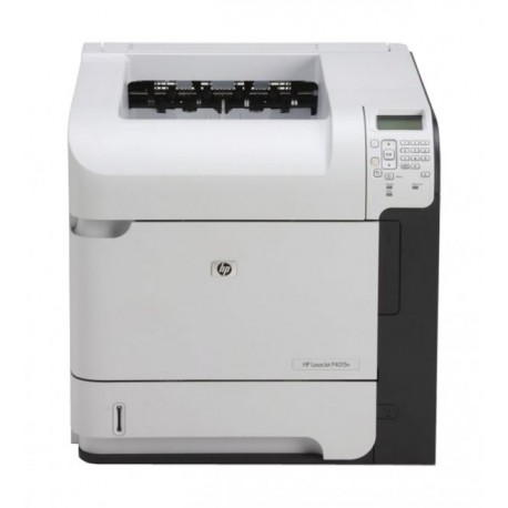 Imprimanta Laser Monocrom A4 HP P4015n, 52 pagini/minut, 225.000 pagini/luna, 1200/1200 Dpi, 1 x USB, 1 x Network, Lipsa Cartus