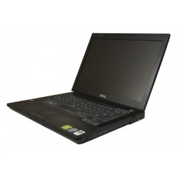 Laptop DELL Latitude E6400, Intel Core 2 Duo P8700 2.53 Ghz, 2 GB DDR2, Hard Disk 160 GB SATA, DVD, WI-FI, Card Reader, Display