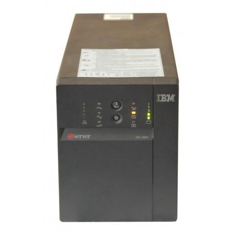 UPS IBM Smart UPS 1000T, 1000VA, 700W, Tower, Black, 230V, Acumulatori Originali
