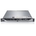 Server DELL PowerEdge R610, Rackabil 1U, 2 Procesoare Intel Quad Core Xeon E5620 2.4 GHz, 8 GB DDR3 ECC Reg, 6 x 1 TB HDD SATA