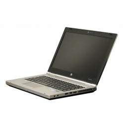 Laptop HP EliteBook 8470p, Intel Core i5 3210M 2.5 GHz, 8 GB DDR3, 320 GB HDD SATA, DVDRW, WI-FI, Bluetooth, Card Reader, Finger
