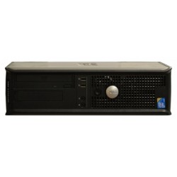 Calculator Dell Optiplex 380 Desktop, Intel Dual Core E5300 2.6 GHz, 2 GB DDR3, 160 GB HDD SATA, DVDRW